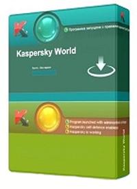 Kaspersky World 1.3.11.11