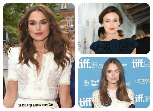 peinados 2015-pelo largo mujer