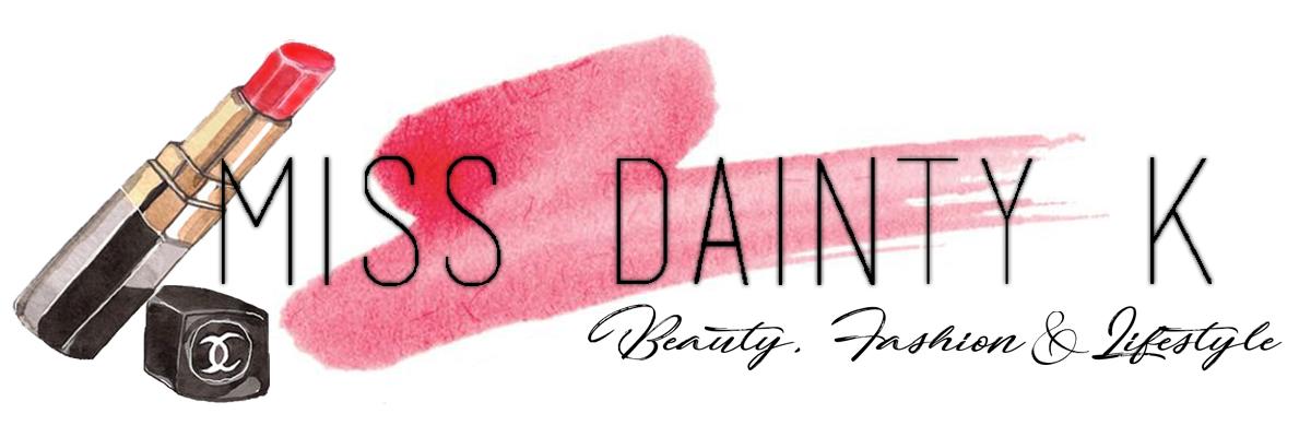 Miss Dainty K