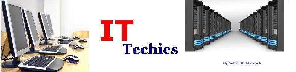 IT Techies