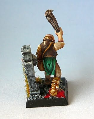 undead - New undead warband by Skavenblight D13