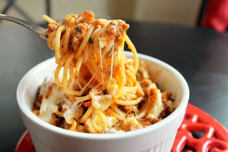 Image Result For How To Make Spaghettia