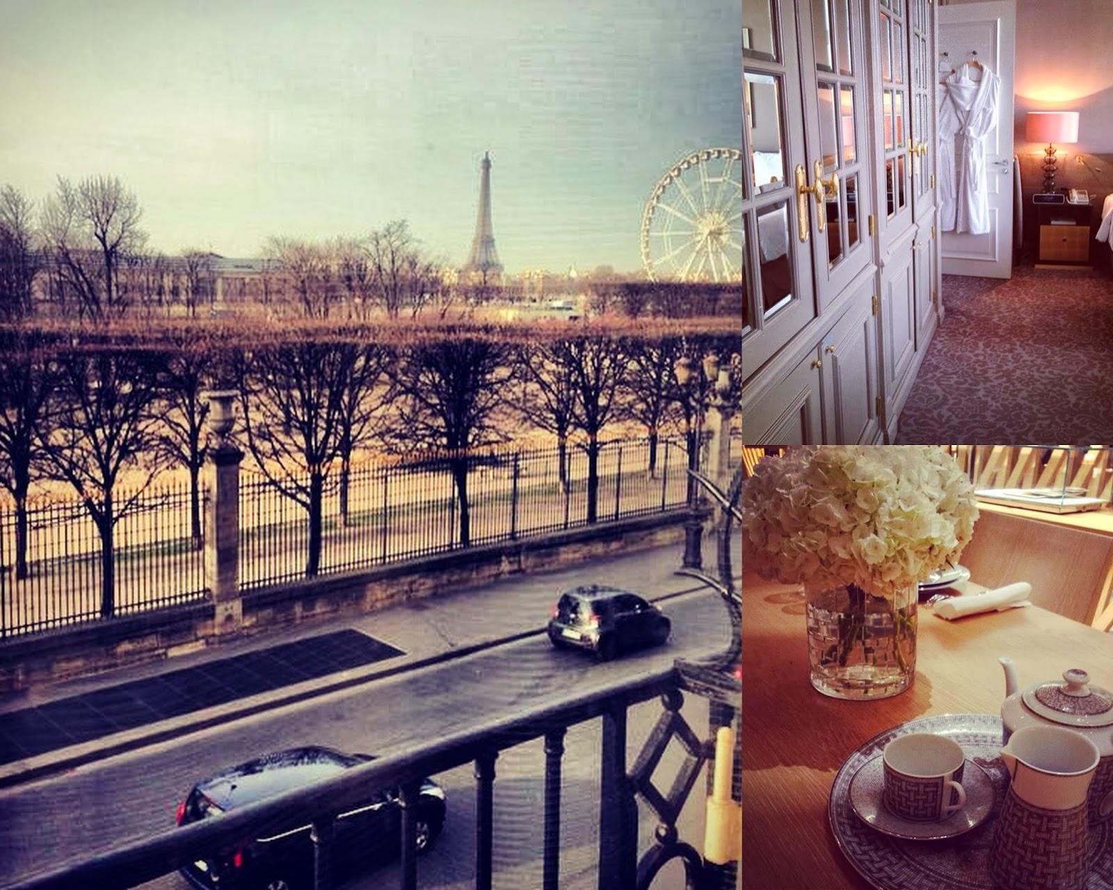 French diary, costa de la moda, Irina Pavlova