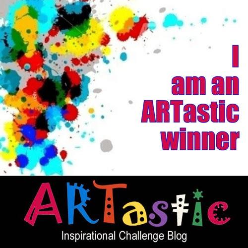 ARTastic challenge