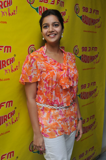 Color Swathi latest movies