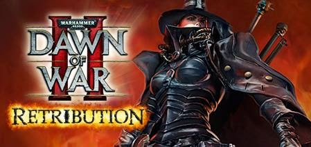 Gameplay Dawn of War II Retribution