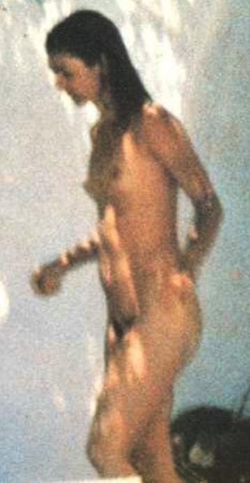 Голая жаклин кеннеди