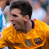 Barca moves top of the table with win over Malaga