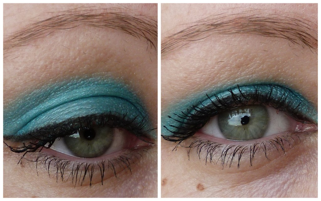 how to enlarge your eyes without make up
