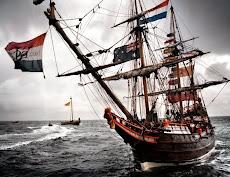 1728 - Aankomst in Batavia