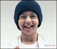 Biodata Bastian Bintang Simbolon Coboy Junior
