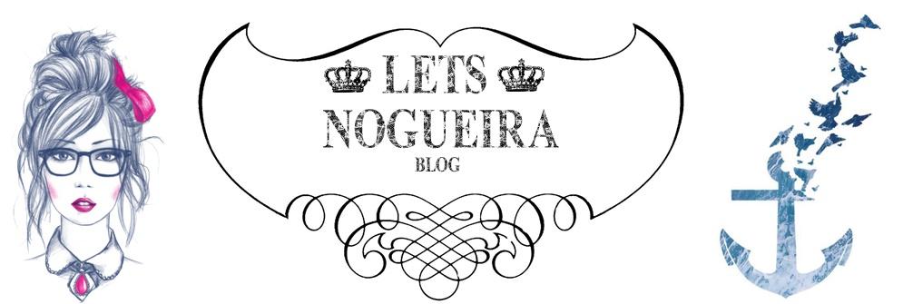 Lets Nogueira ♡