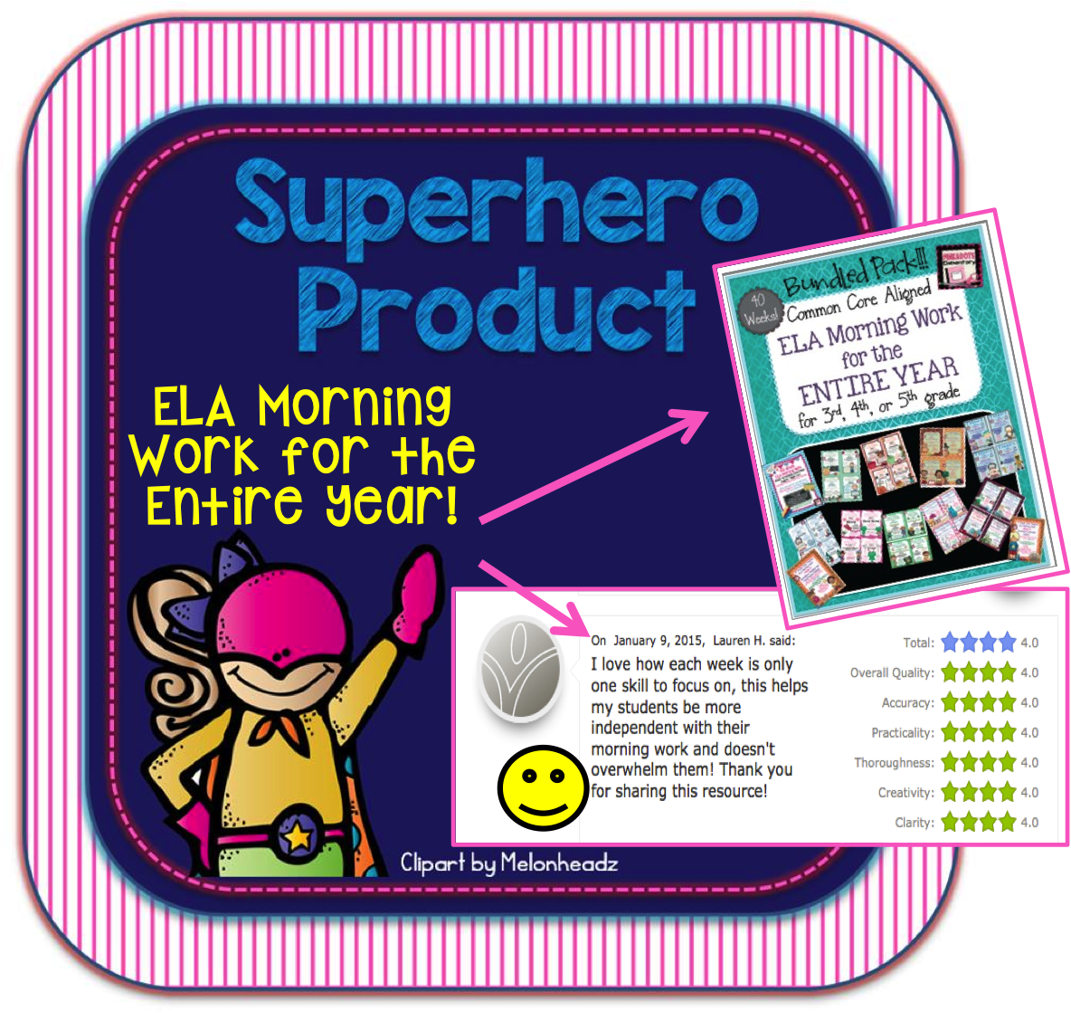 https://www.teacherspayteachers.com/Product/ELA-Morning-WorkBell-Work-BUNDLE-PACK-40-WEEKS-ENTIRE-YEAR-Monthly-Themed-1317892