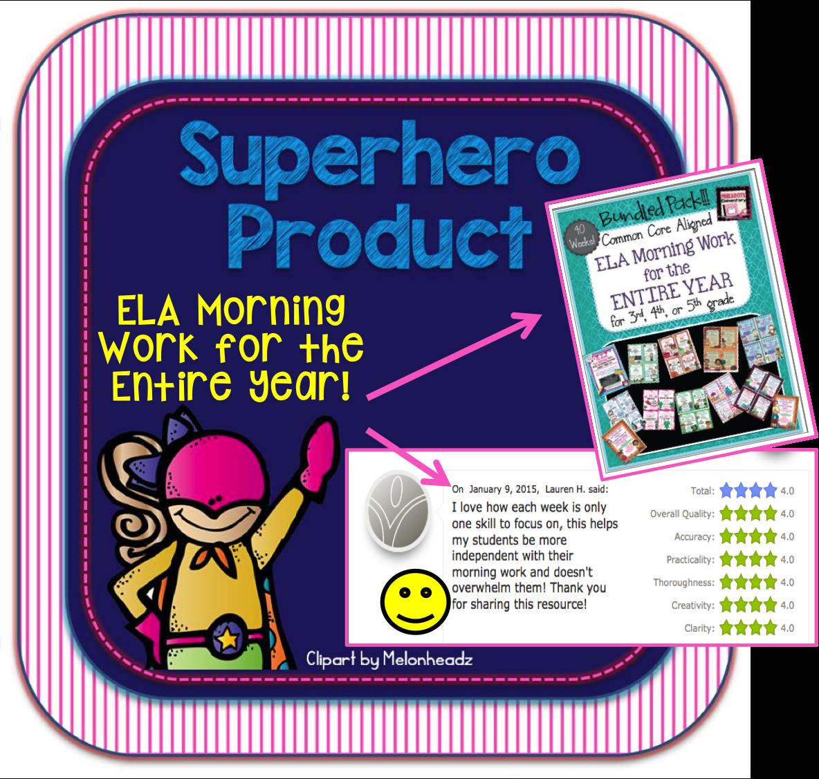 https://www.teacherspayteachers.com/Product/ELA-Morning-WorkBell-Work-BUNDLE-PACK-40-WEEKS-ENTIRE-YEAR-Monthly-Themed-1317892