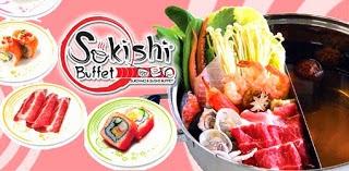 งาน part time กรุงเทพ ร้านอาหาร SUKISHI สาขาเซ็นทรัลลาดพร้าว