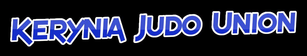 Kerynia Judo Union