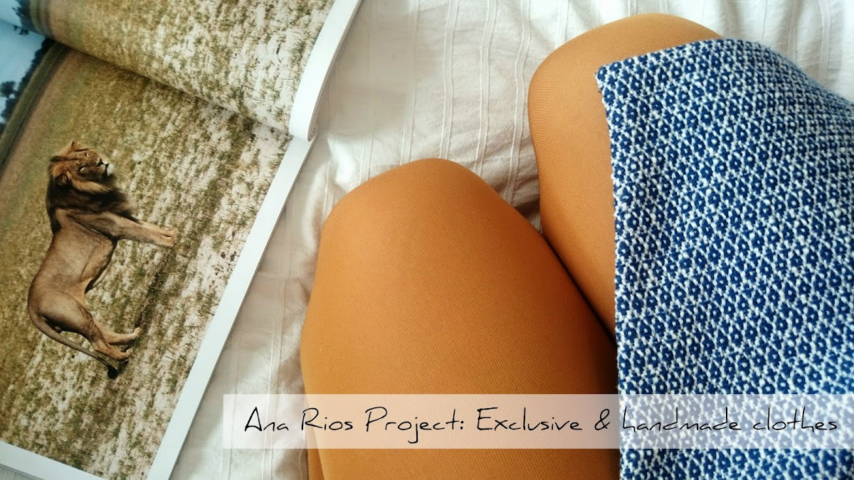 ♥♥♥ Ana Rios Project ♥♥♥