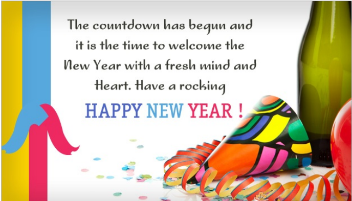 Happy New Year Wishes Sayings 2016 Images Wallpaper
