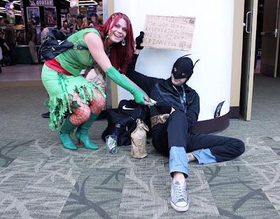Piores cosplays de Batman Cavaleiro das Trevas