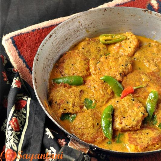 Fish Roe Curry | www.pixshark.com - 121.4KB