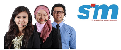 Lowongan Kerja Team Leader, Coordinator & Quality Assurance di PT Swakarya Insan Mandiri – Semarang