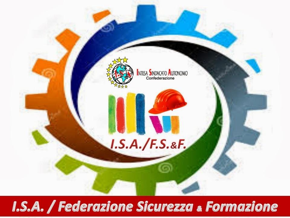 Federazione Sicurezza & Formazione