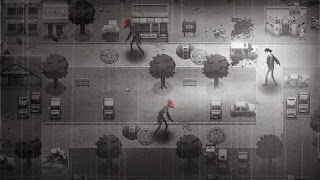 Screenshots of the Dead eyes for Android tablet, phone.