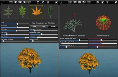 Best 5 Graphics Apps to design in your Apple iPad