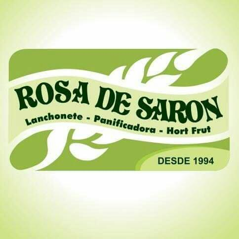 LANCHONETE ROSA DE SARON