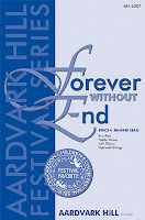 Forever Without End - Award wining festival favorite children's choir music