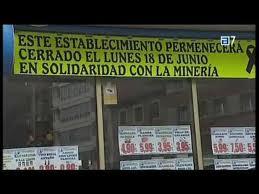 mineria cartel