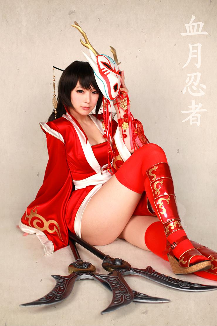 cosplay-akali8