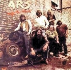 Atlanta Rhythm Section the Boys From Doraville album cover