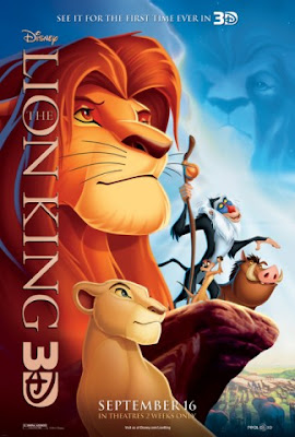 The Lion King (1994) BRRip 720p Mediafire