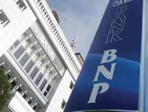 Bank BNP