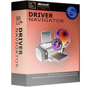 Download Driver Navigator 3.4 + Keygen