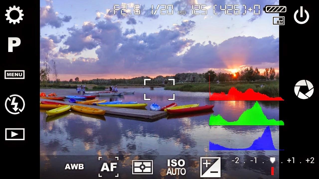Camera FV-5 v1.77