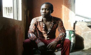Seun Kuti Wants 'Marijuana' Legalized; Flags off Campaign