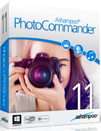 Free Download Ashampoo Photo Commander 11.0.1 with Patch Full Version