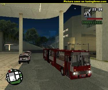GTA San Andreas Download Free Full Version