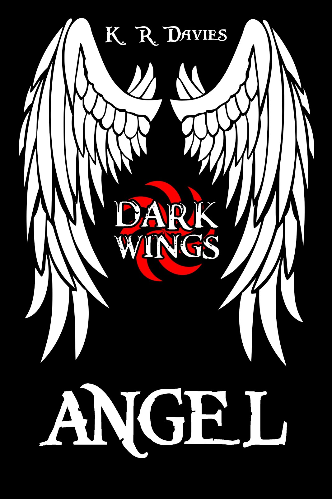 Dark Wings 1: Angel