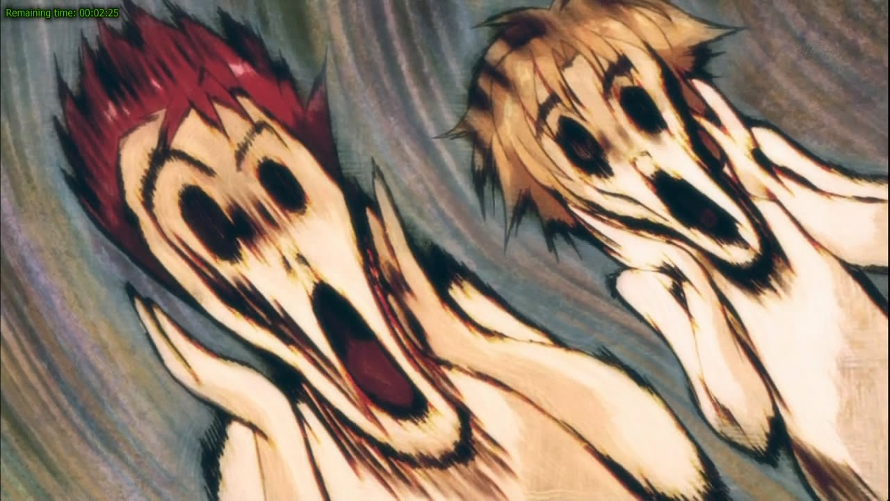 10 Karakter Anime Terbodoh dan Terkonyol