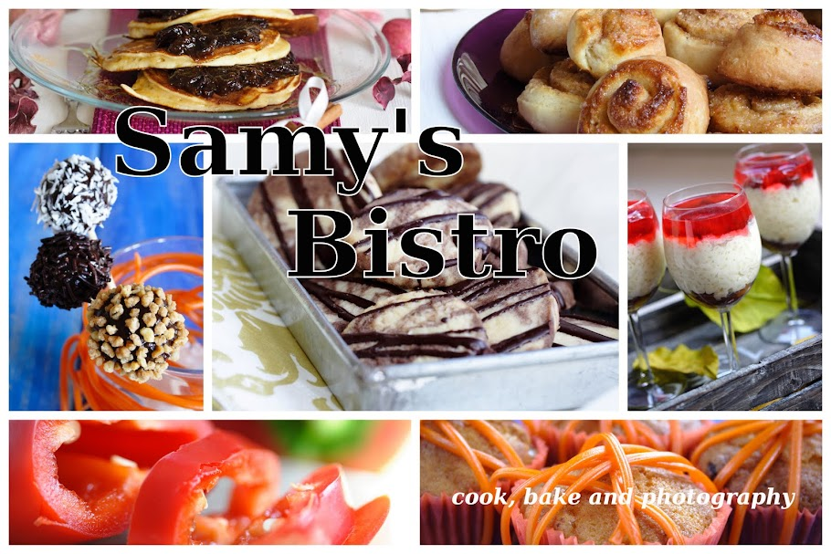 Samy&#39;s Bistro