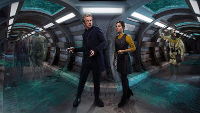 Doctor Who s09e03 - Under the Lake