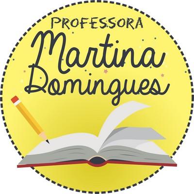 Profª Martina Domingues
