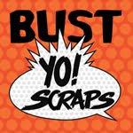 Bust Yo Scraps QAL