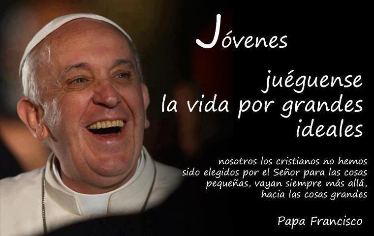 Respuestas del Papa Francisco ante su viaje a México, en