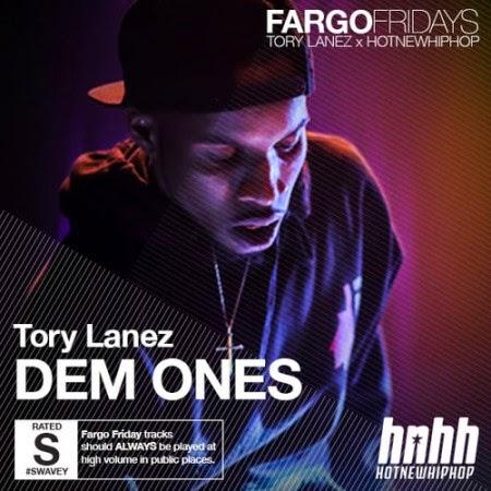 Tory Lanez – Dem Ones
