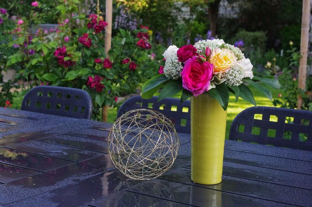 le jardin des couronnes a en perdre la boule. Black Bedroom Furniture Sets. Home Design Ideas