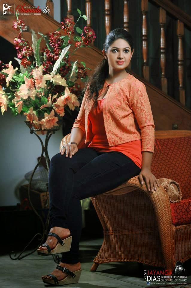 Dulani Anuradha huge kanda